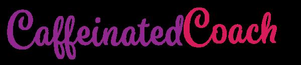 CaffeinatedCoach Logo